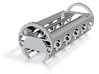 GCM112-01-IG2 - Igniter 2 / Spark 2 + 18650 cell 3d printed