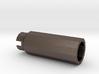 Pencil Eraser Adapter 3d printed