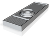 HAL9000 Prop 3d printed