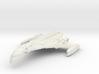 Jemtar Class Battleship 3d printed