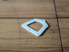 DJI Phantom Camera Mount adapter 3d printed