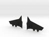 Transformers Seeker Estoc Wing Kit 3d printed