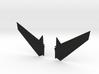 Transformers Seeker Dagger Wing Kit 3d printed