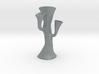 Alien Vase 3d printed