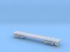 Boden und Drehgestelle für YSC B 31 (Nm, 1:160) 3d printed