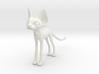 Egpytian Cat 3d printed