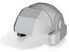 Space Marine Trooper Helmet Mark II 3d printed