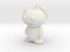 Reddit Alien Figure 3 inches 3d printed