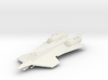 Tomcat Fighter (Tos Era) 3d printed