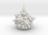 Amazing Fractal Bulb - Large 3d printed