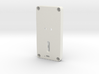 Hammond 1590G DNA40 No switch  3d printed