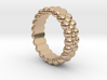 RING BUBBLES 28 - ITALIAN SIZE 28 3d printed