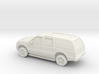 1/87 2003 Ford Excursion 3d printed