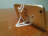 StrongMan iPhone or Smartphone Stand 3d printed