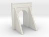 N-Scale SP-Style Tunnel Portal - Oakridge East 3d printed