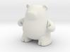 Mini Iggly 3d printed