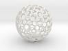 Fullerene C260 - large 3d printed