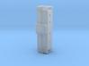 ACL M5 Caboose, split window - N 3d printed