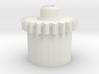 DS Motor Gear 3d printed