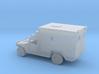 URO VAMTAC-Ambulancia-200 3d printed