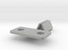 Facilities Key 3d printed