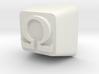 Cherry MX Omega Keycap 3d printed