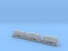 FEA-B RHTT All Tank Set for Third Wagon 3d printed