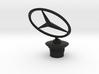 Mercedes Benz Star 45° fixed 2015-03-26 3d printed