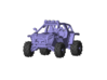 1/87 Scale 4x4 LMS-4 Buggy 'Mud' Edition 3d printed