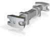 R210 Buffers - N - 1:160 3d printed