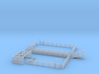 N-Scale Branchline Cattle Pens 3d printed