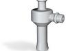 Water Aspirator (Venturi) - Currently testing 3d printed