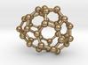 0084 Fullerene c38-3 c1  3d printed