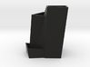 """""""Stealth"""" Pen holder, italian design 3d printed"""