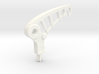 Bionicle - Weapon Bow/Hook 3d printed