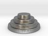 Devo Hat   15mm diameter miniature / NOT LIFE SIZE 3d printed