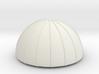 PVC Endcap - Silo 4 3d printed