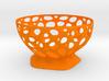 Fruit vase 3d printed