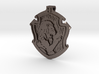 Gryffindor House Crest - Pendant SMALL 3d printed
