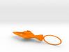 Keychain 3d printed