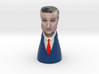 Ted Cruz Finger Puppet  3d printed