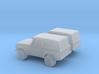 1/160 2X 1970 Ford Bronco  3d printed