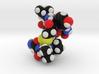 Oxytocin NonaPeptide 1A = 1mm 3d printed