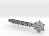 Storj Tie Clip 3d printed