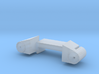 """Cylinders for """"Lilla"""" 3d printed"""