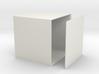 Exacedron Planus Solidus 3d printed
