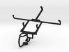 PS3 controller & Spice Mi-530 Stellar Pinnacle 3d printed