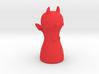 Pawn devil 3d printed