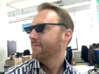 DEAL WITH IT Shades 3d printed