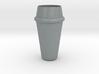 Prop- Potion Bottle (main) 3d printed
